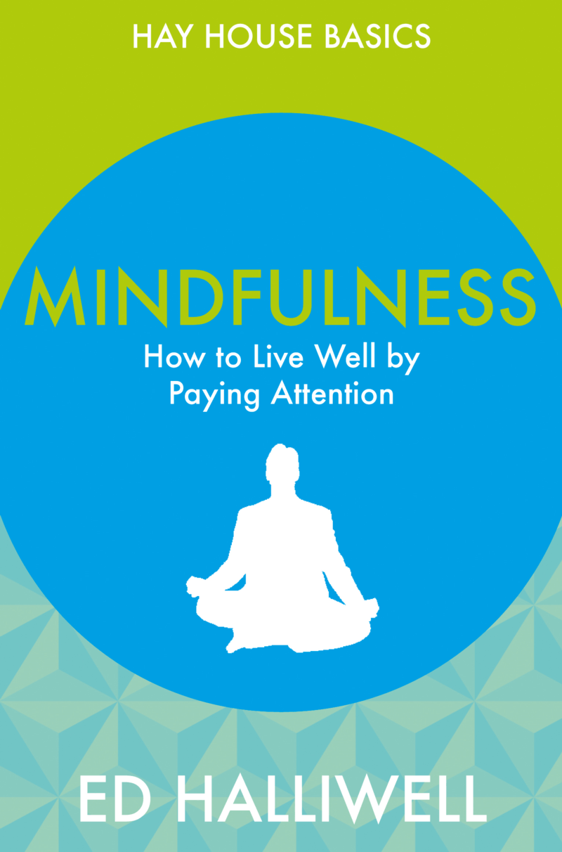 Mindfulness Basics Book cover