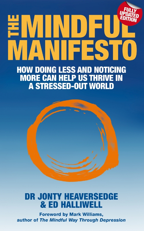 Mindful Manifesto cover